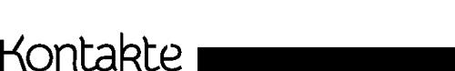 Klang-Kontakte Logo